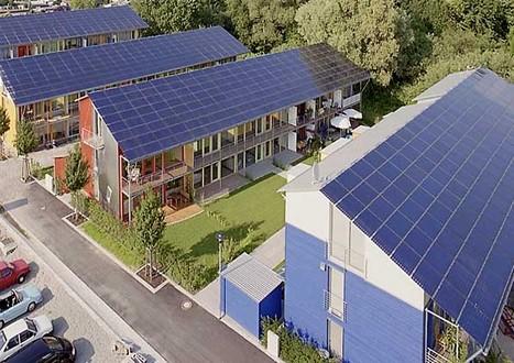 Solar Village Treehugger
