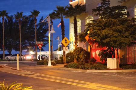 City of Bradenton Turtle Friendly Solar Lights