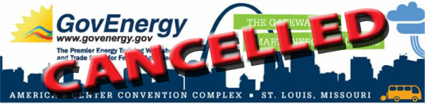 GovEnergy2012Cancelled
