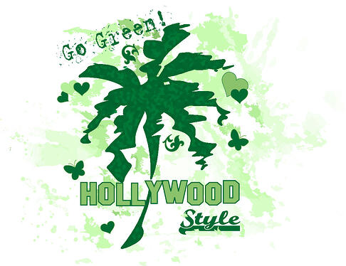 Green Hollywood