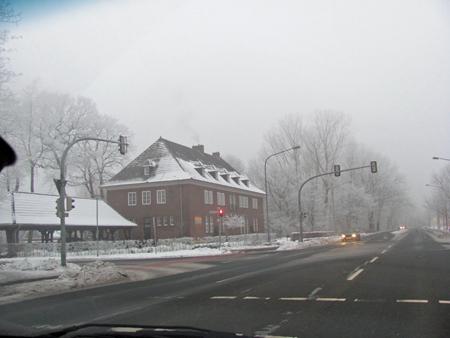 Germany Snow