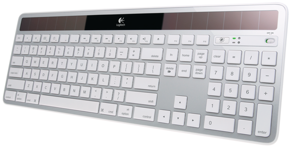 Logitech Wireless Keyboard
