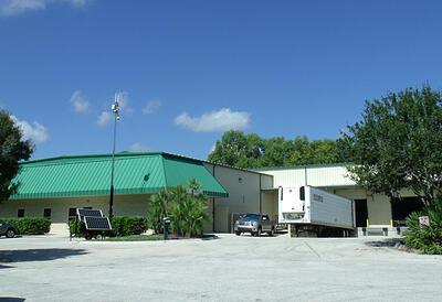 SEPCO New Building