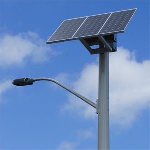 SolarStreetLightSpecification