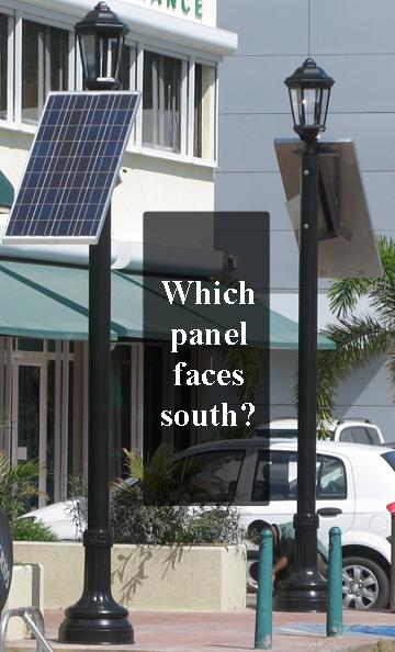 Off-Grid Solar Lighting Fails