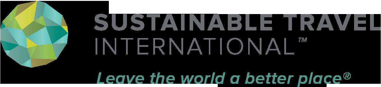 Sustainable Travel Logo