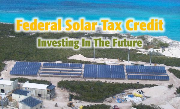 Federal-Solar-Tax-Credit