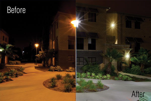 MCAS BEQ Retrofit Pathway Lighting