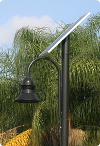 Photovoltaic Street Light