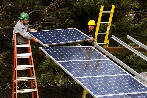 Solar Accessories