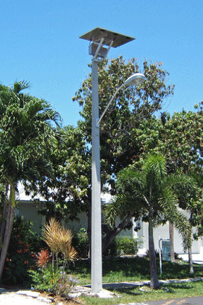 How to Choose a Solar Street Lights Manufacturer