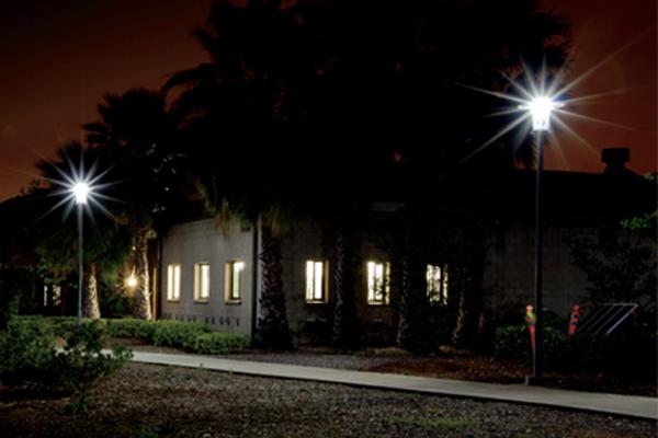 solar pathway lighting led