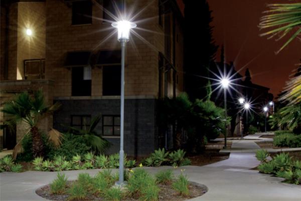 mcas beq solar pathway lights