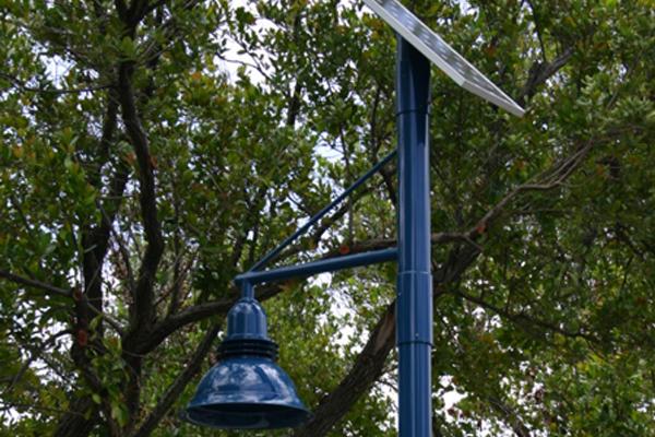Decorative LED Pathway Lighting Lighthouse Point