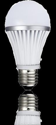 LED-Lamp