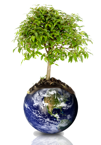 Tree-World