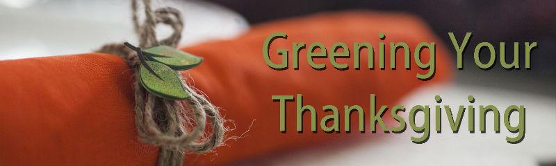 Green-Thanksgiving