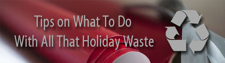 Holiday-Waste
