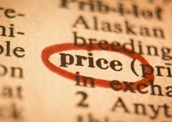PriceForSolarLight