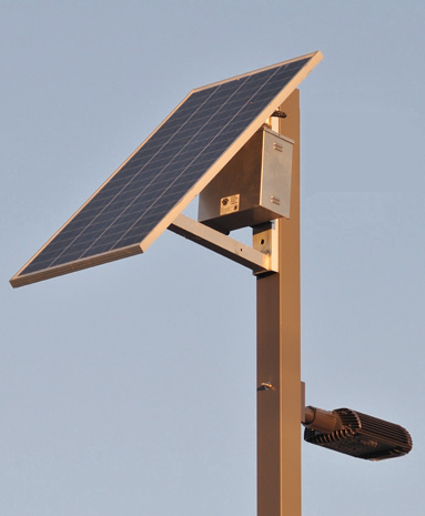 Off-Grid-Solar