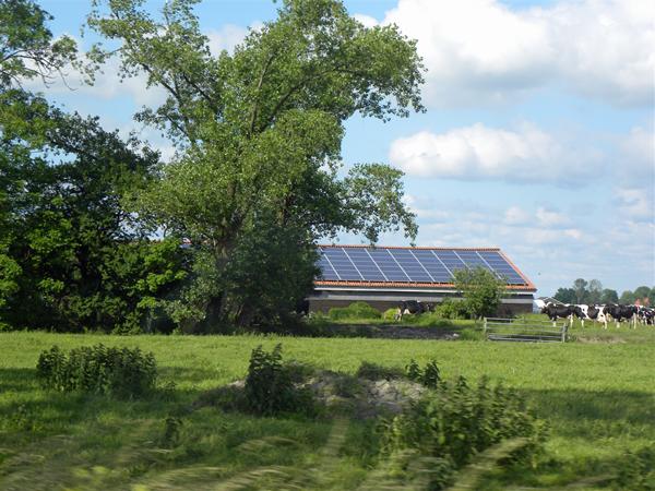 Solar Power in Germany