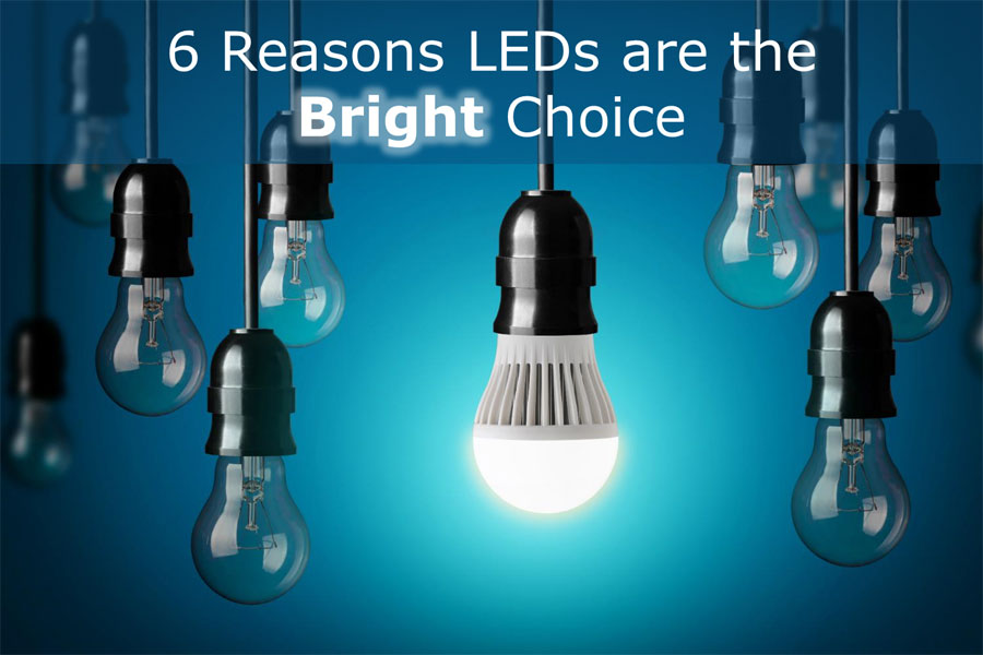 LED Lights Bright Choice