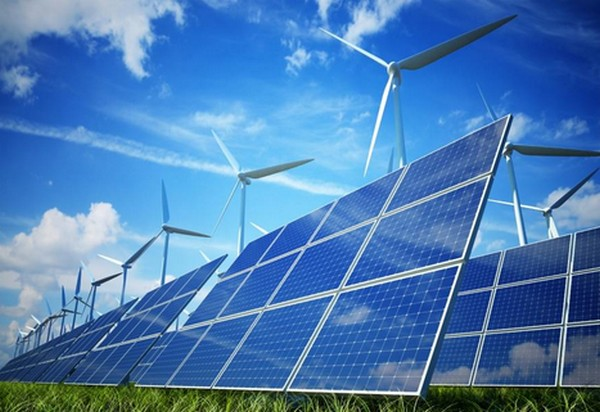 Benefits of Renewable Energy