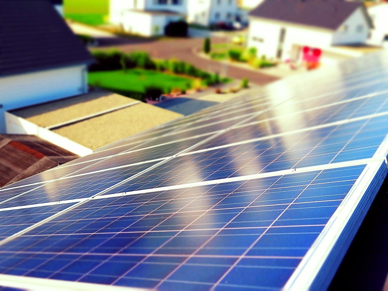 Simple Solar Lighting And Power Facts How Does Shade