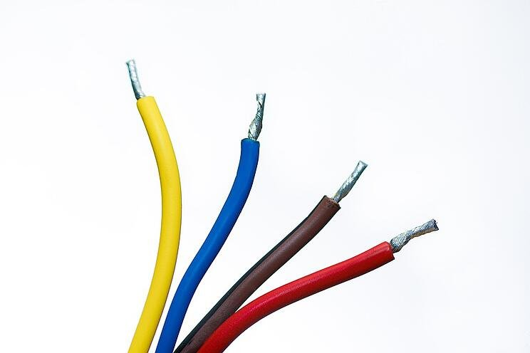 Electrical Wires / Cables