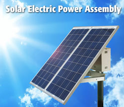SEPA300 Solar Electric Power Assembly 300 Watt