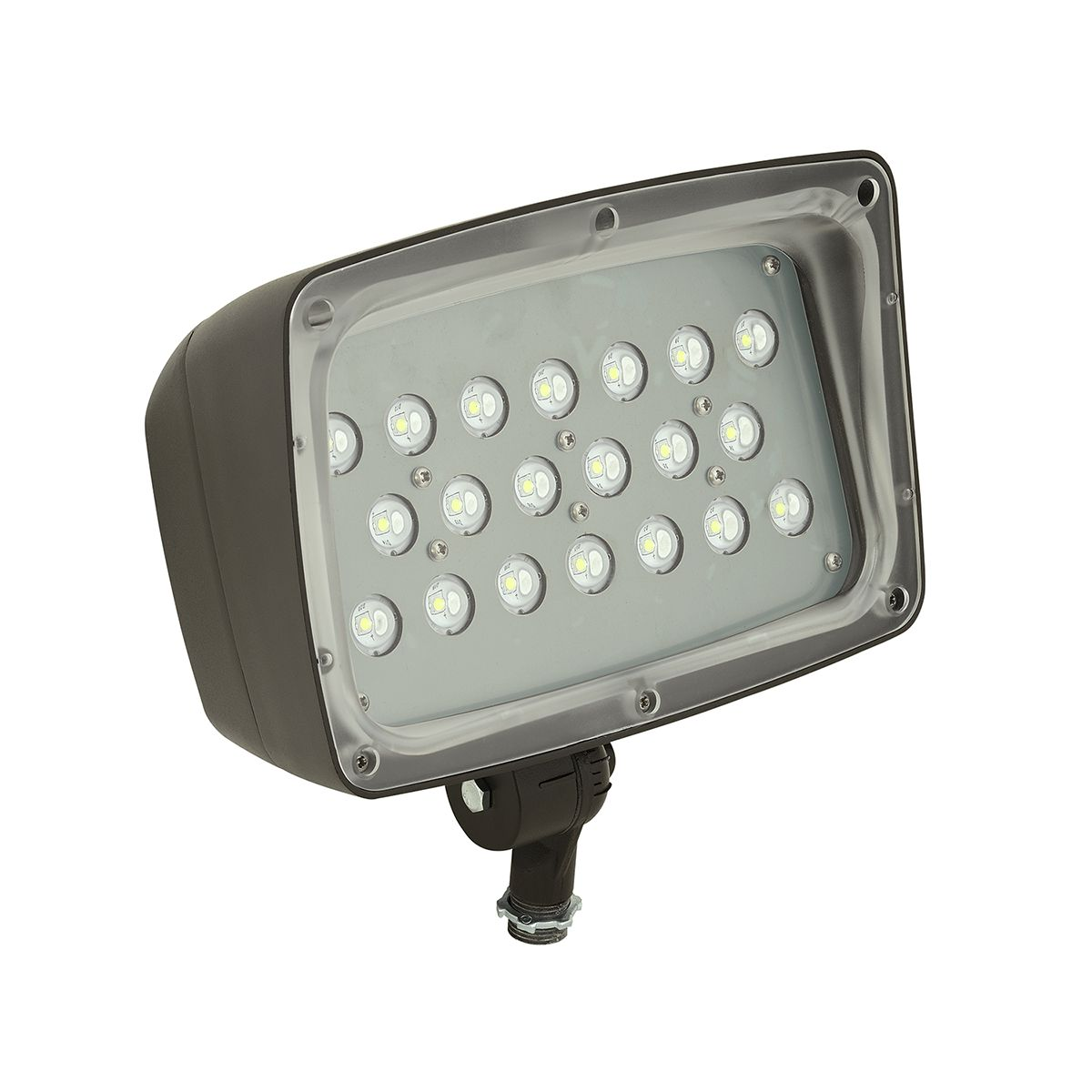 ARF Architectural Flood Solar LED Light Fixture