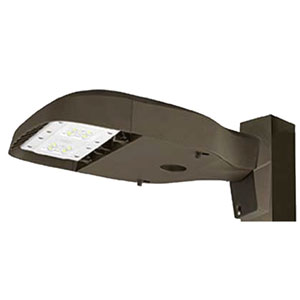 ASL1 Area Site Lighter Solar Light Fixture