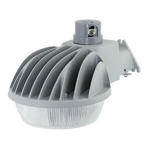 DDL Utility Security Solar Light Fixture
