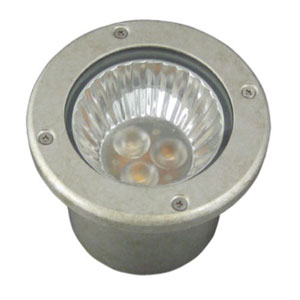 ING InGrade Solar LED Light Fixture