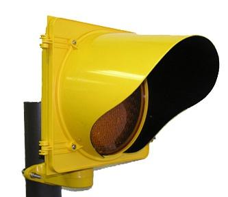 TF Traffic Flasher Fixture
