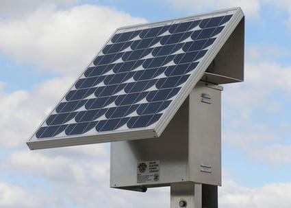 SEPA30 - Solar Electric Power Assembly 30 Watt