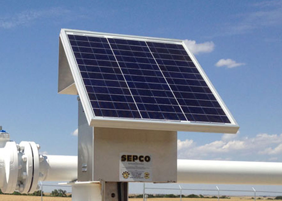 SEPA50 - Solar Electric Power Assembly 50 Watt