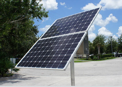 SEPA550 - Solar Electric Power Assembly 550 Watt
