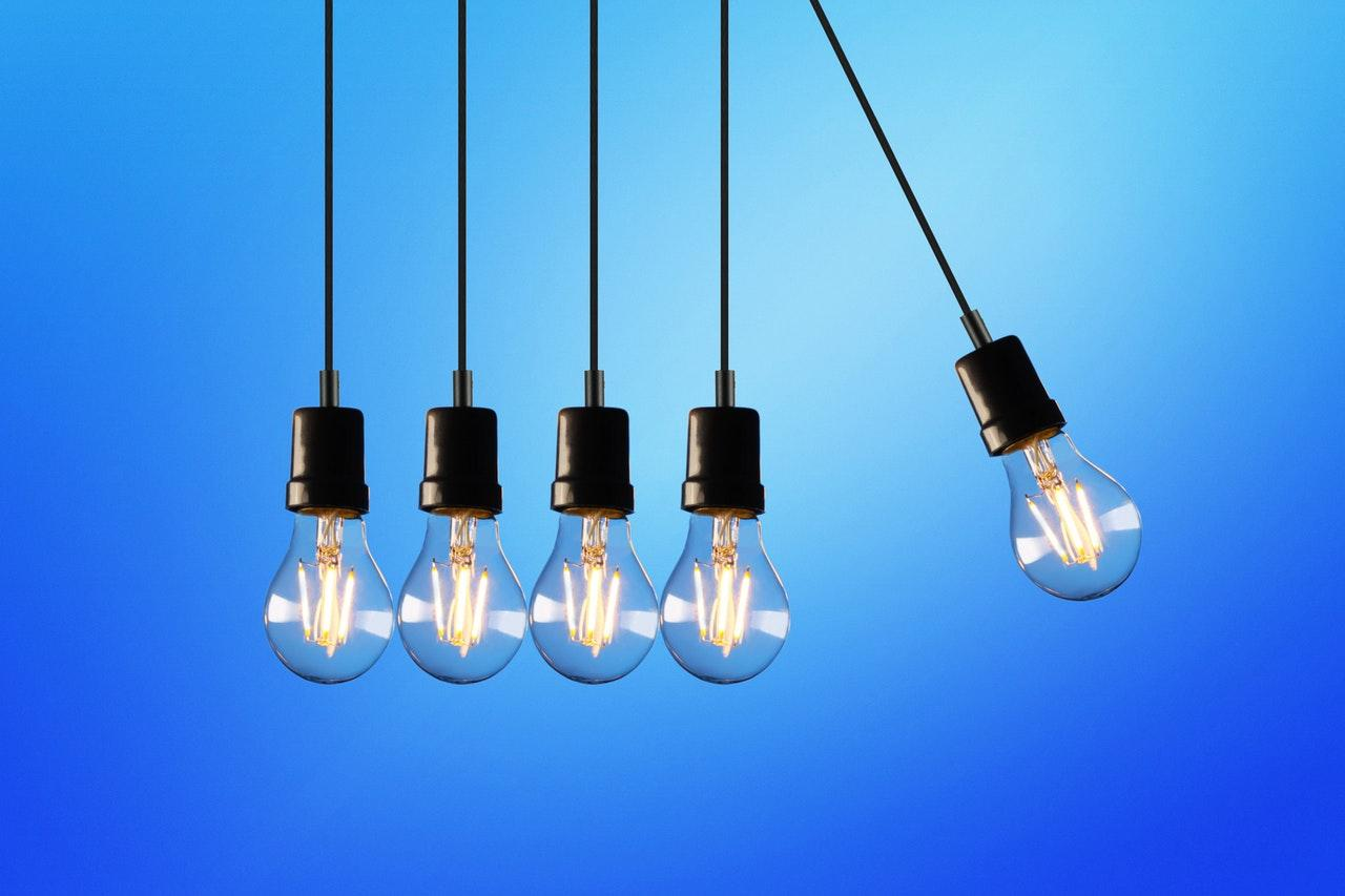 The Advantages Of Led Lights For Environment Besides Incandescent Light Bulbs On Bulb Diagram 7 Lighting Myths And Facts