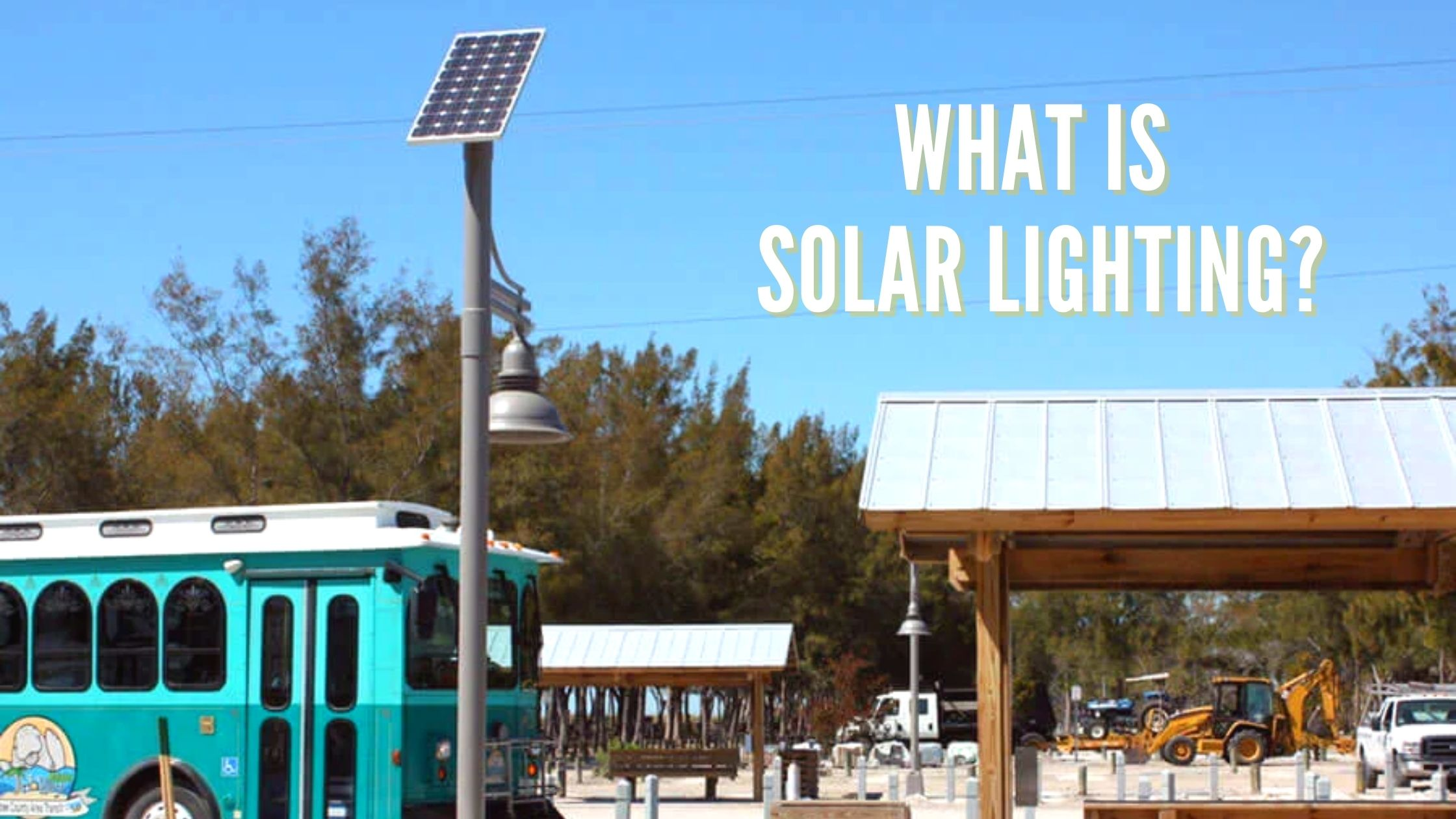 The Ultimate Guide to Off-Grid Solar LED Lighting Systems