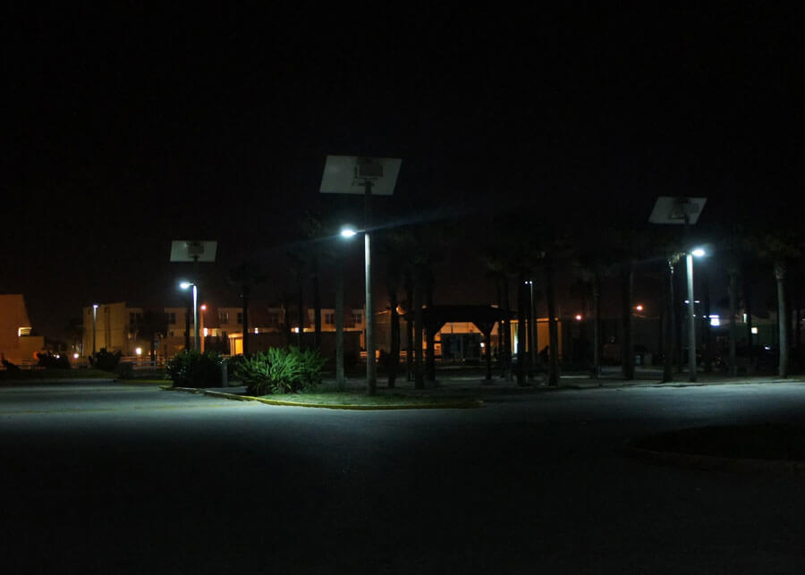 Lighting 101 / Information and Terminology by SEPCO-Solar