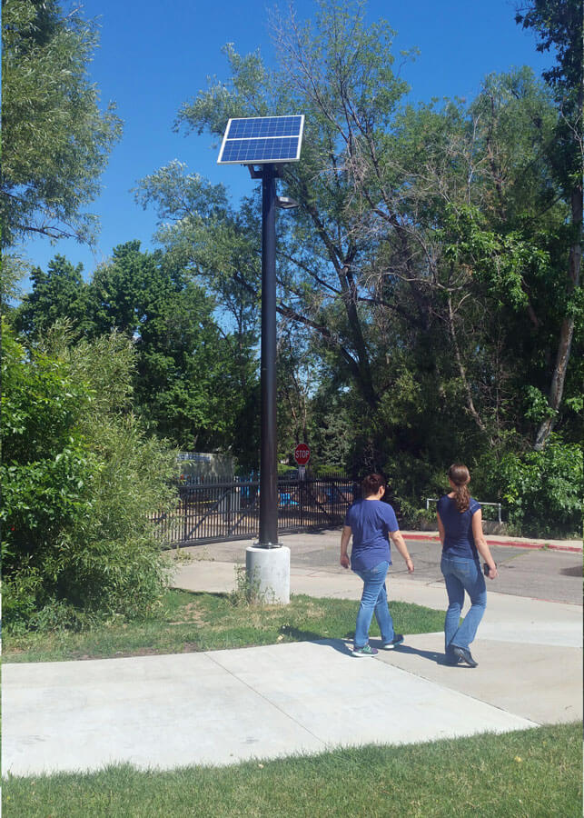 NIST SolarASL System