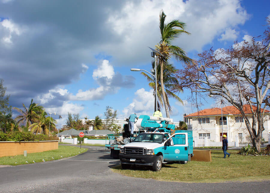 Westwood Villas Bahamas