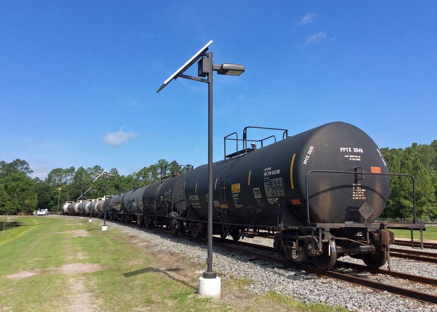 Cogburn Bros Solar Lighting Systems