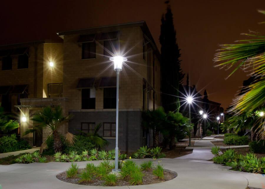 MCAS Slide Decorative Solar Pathway Lights SolarSlide